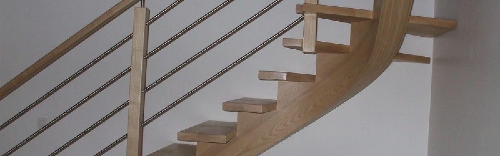 Escalier Couffé