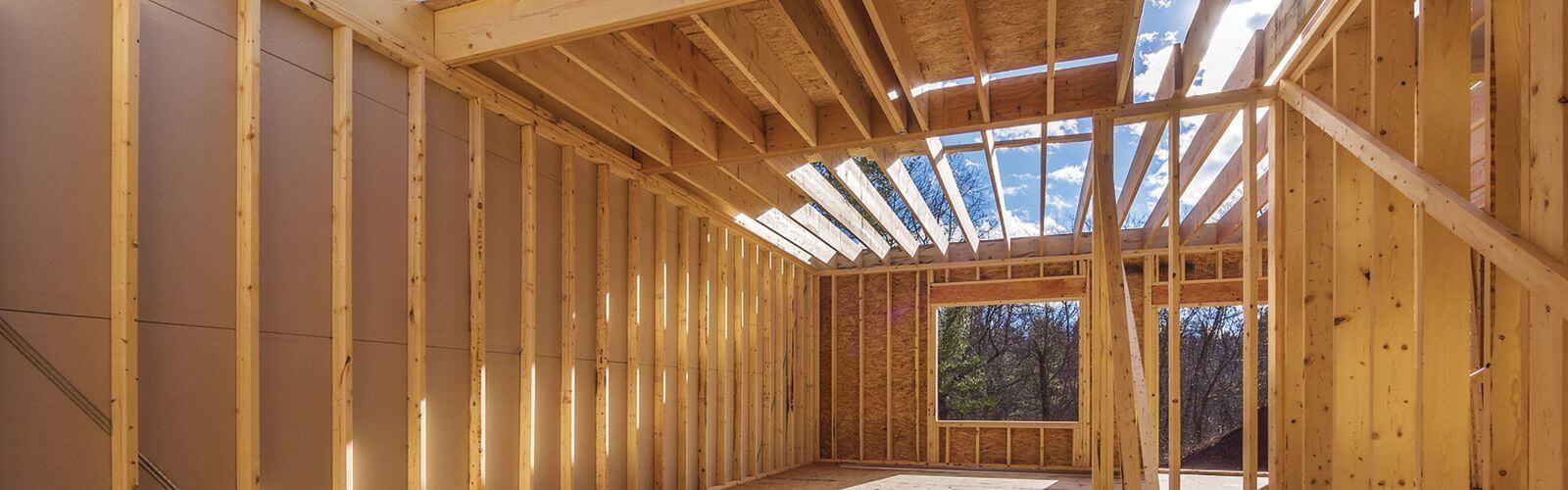 Maison ossature bois Couffé